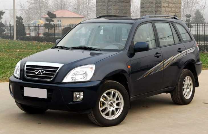 Chery в России — официальный сайт: легковые автомобили