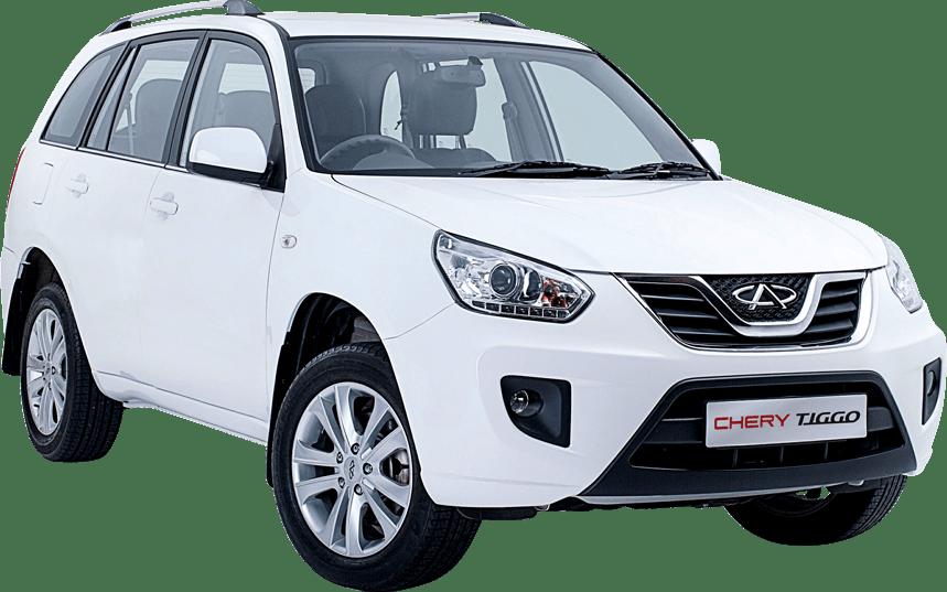 Чери Тиго расход топлива 2,4 литра - Машины китайские